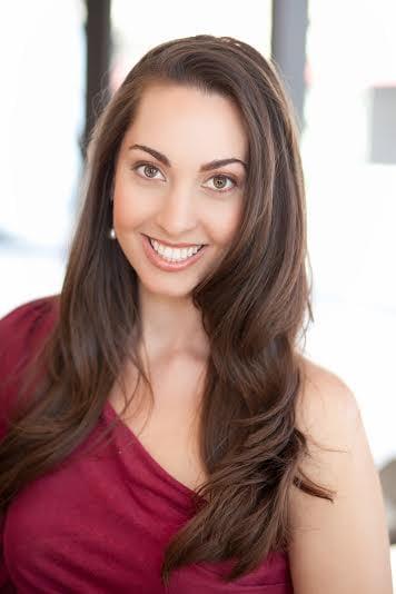 TV feature - VanessaVanEdwards headshot