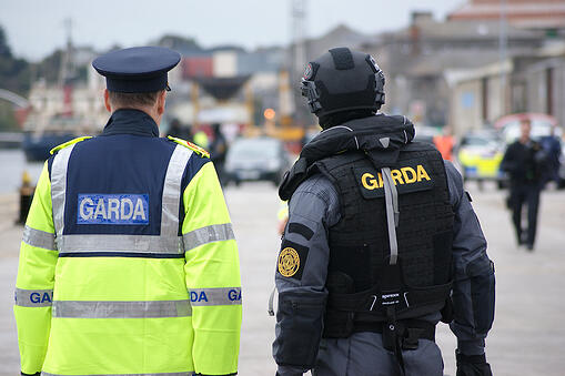 960-Garda-Overtime-cuts-Emergency-Times