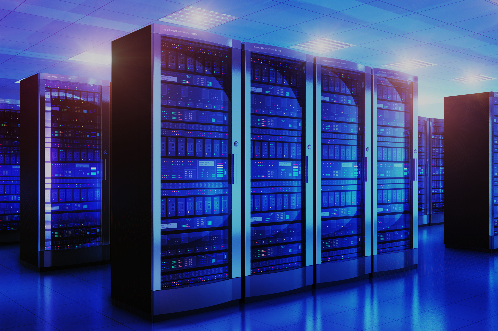 Hybrid Cloud Adjacent Architecture