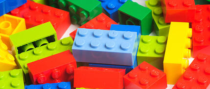 How LEGO Continues To Pave The Path Of Creativity And Innovation