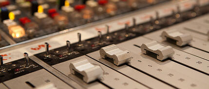 Does Powerful, Bass-Heavy Music Really Make You More Productive?