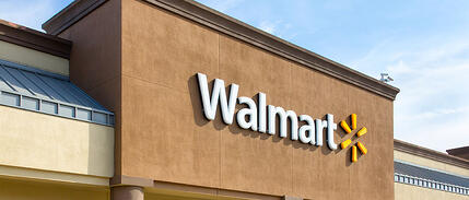 Cutting Edge Innovation In Silicon Valley… And Walmart?!