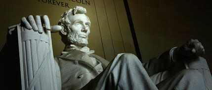 How Abraham Lincoln Handled Setbacks (And Why You Should Too)