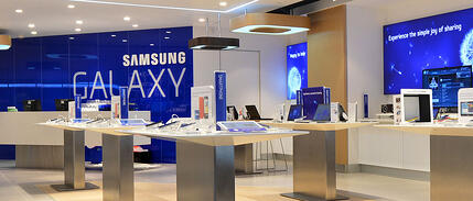 Samsung May Refocus Growth Strategy Based On Poor Q3 Earnings