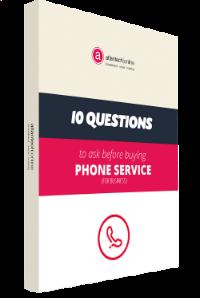 Phone Service eBook