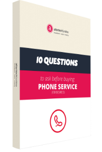 Phone Service eBook