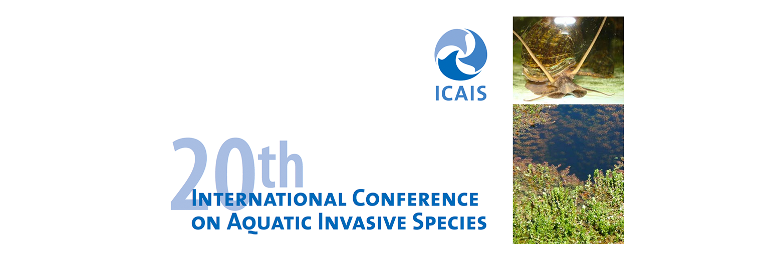 20th International Conference on Aquatic Invasive Species