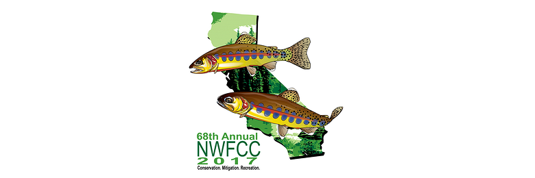 68th Annual Northwest Fish Culture Concepts 2017 conference