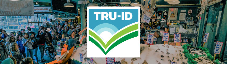 TRU-ID at Seattle conference
