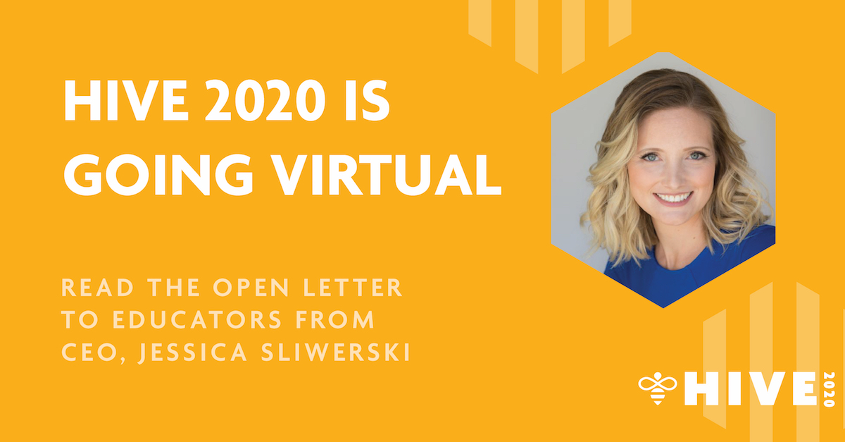 hive-2020-going-virtual-announcement