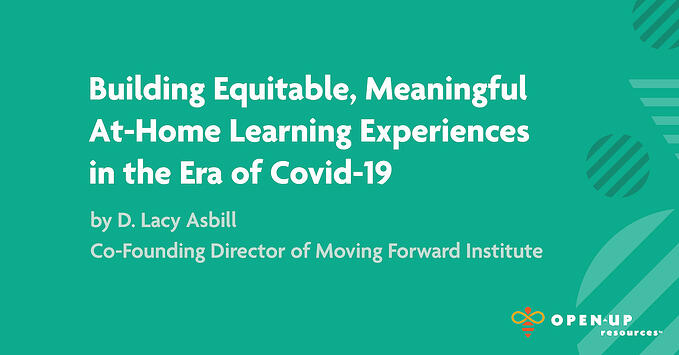building-equitable-at-home-learning-experiences-covid-19