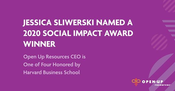 jessica-sliwerski-2020-social-impact-award-winner