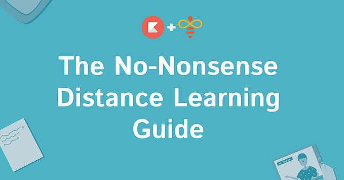 no-nonsense-distance-learning-guide