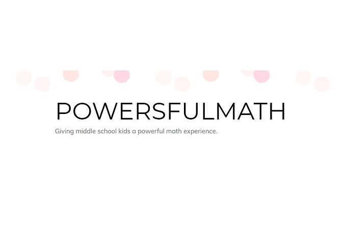 Powersful-Math-Logo