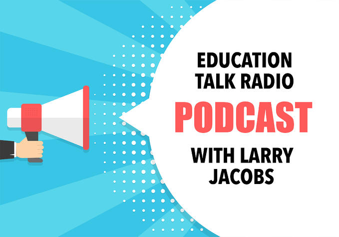 education-talk-radio-podcast