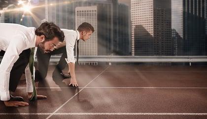 Cómo diferenciarte de la competencia en la Administración de Fincas
