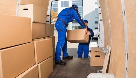 Descubre cómo las operaciones de carga y descarga se deben realizar