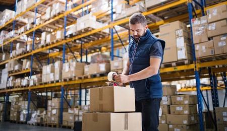 Cómo elegir el mejor seguro de Logística y Transporte