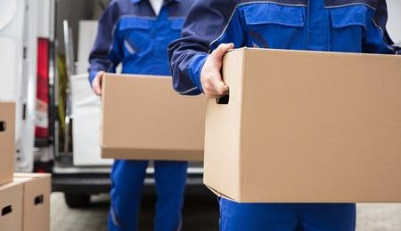 Los mejores seguros para actividades de carga y descarga