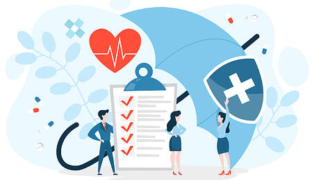 Seguros complementarios de salud para pequeñas empresas