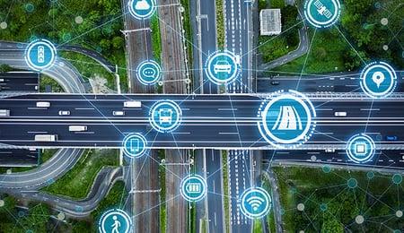 Qué es el transporte multimodal