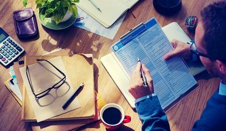 Requisitos y recomendaciones para asegurar una empresa