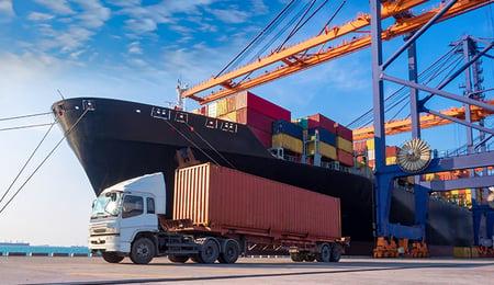 Beneficios del transporte multimodal