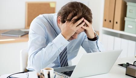 Los 10 errores más comunes en la Administración de Fincas