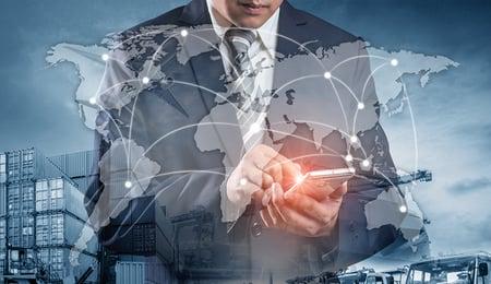 La importancia de la logística en una empresa del sector transporte