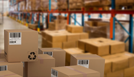 Garantiza la seguridad en el almacenamiento de materiales y productos