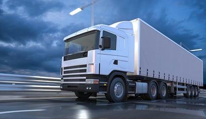 10 Errores al contratar un seguro de Transporte de Mercancías