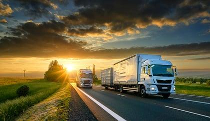 Cómo contratar el mejor seguro de transporte capilar