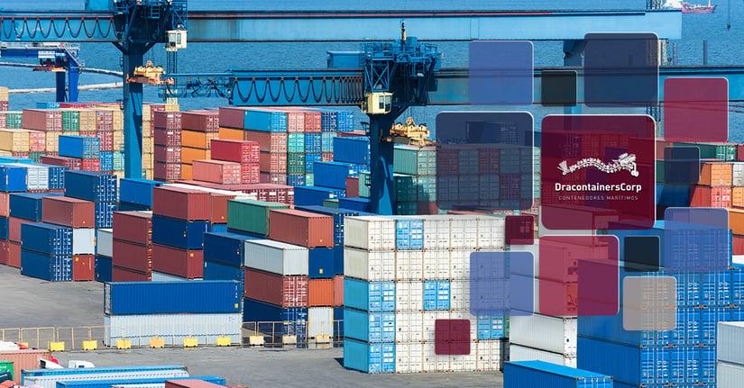 Blog_Dracontainers_Aspectos tecnicos de los contenedores maritimos