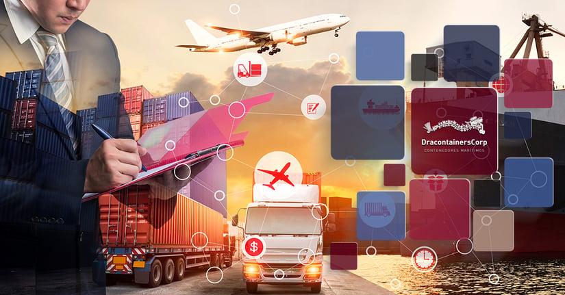 Dracontainers_Blog_Como es el servicio de un buen proveedor de contenedores maritimos