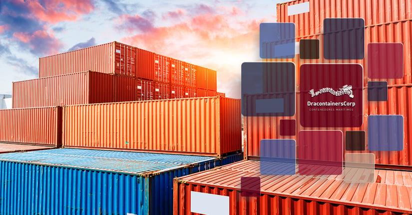 Dracontainers_blog_Diferencias entre contenedores  maritimos usados y nuevos