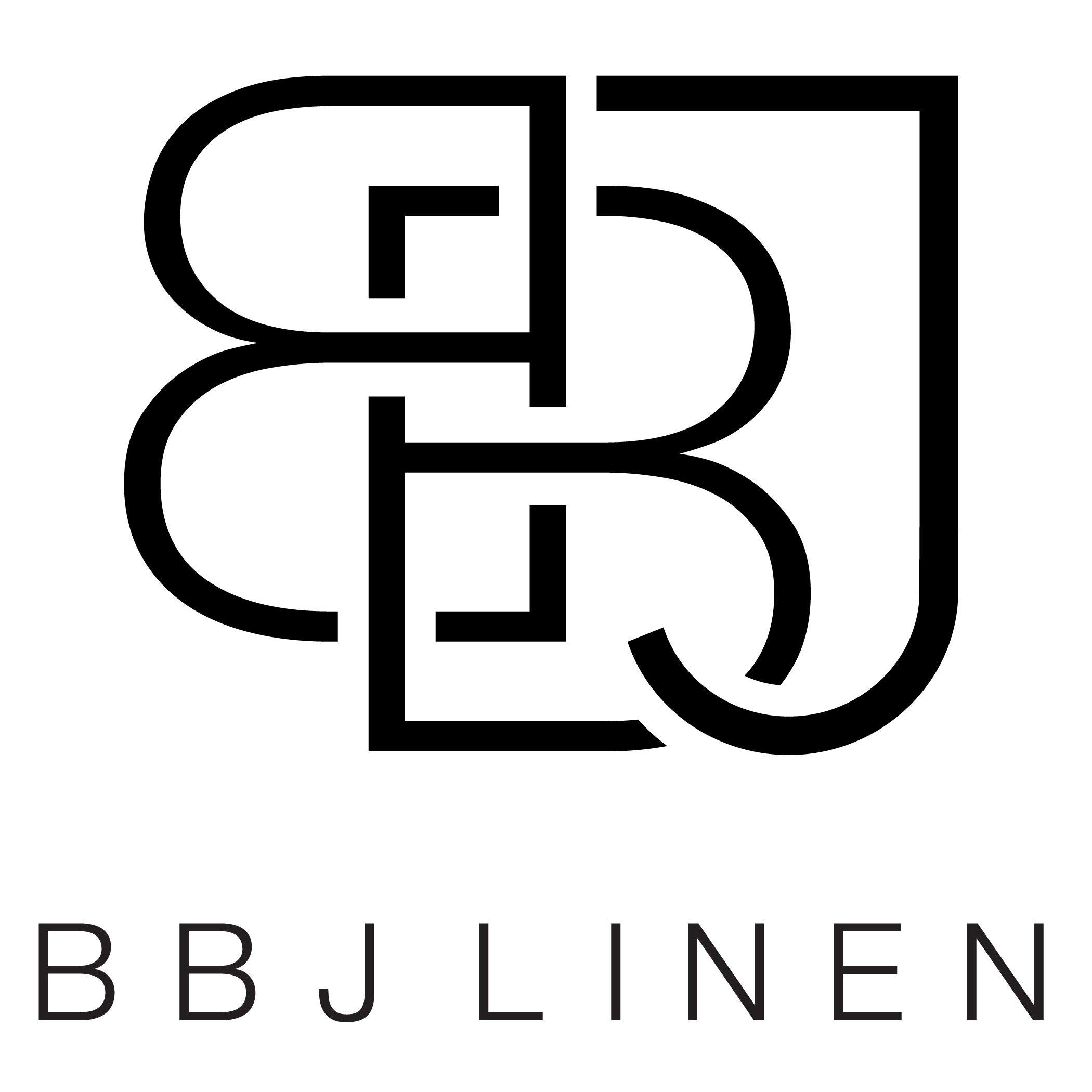 BBJ Linen Logo