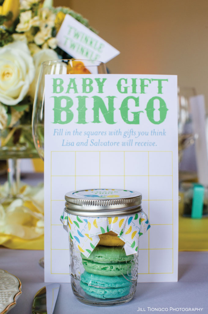 how to host a gender neutral baby shower