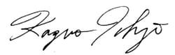 kazsenseis signiture