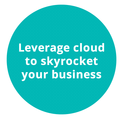 Leverage-cloudto-skyrocket-yourbusiness