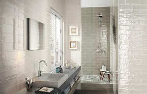 4 Timeless Tile Designs