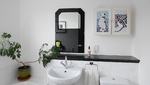 Märraum Architects_Redruth_Renovation_bathroom retro
