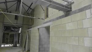Märraum Architects_Penryn_Warehouse_Construction_blockwork
