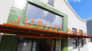 Märraum Architects_Penryn_Warehouse_entrance