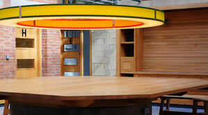 Märraum Architects_Penryn_Warehouse_table