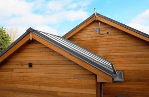 Märraum Architects_Feock_full renovation_gable cladding