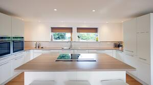 Märraum Architects_Feock_full renovation_kitchen