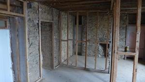 Märraum Architects_Falmouth_full renovation_internal layout stud
