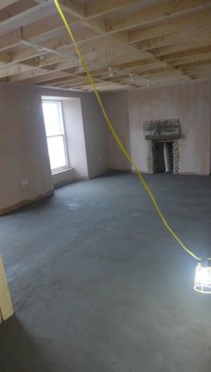 Märraum Architects_Falmouth_full renovation_living room first floor