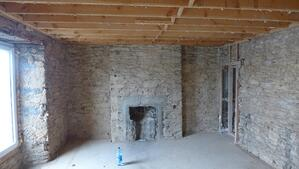 Märraum Architects_Falmouth_full renovation_pointing