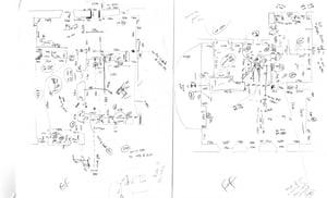 Märraum Architects_Falmouth_full renovation_survey notes